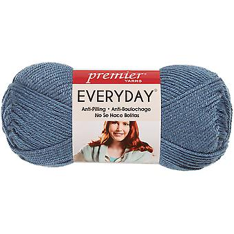 Everyday Solid Yarn-Twilight Blue