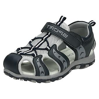 Boys JC Dees Casual Sporty Sandals N0040