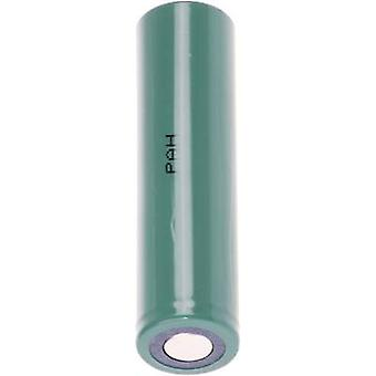 FDK HR-4/3AU Non-standard battery (rechargeable) 4/3 FA Flat top NiMH 1.2 V 4500 mAh