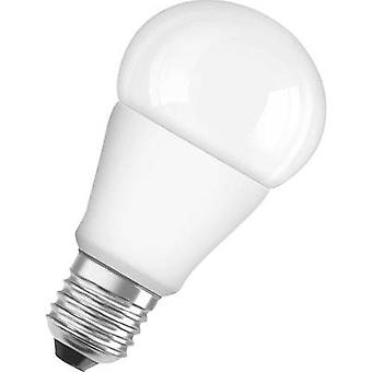OSRAM LED E27 Arbitrary 10 W = 75 W Cool white (Ø x L) 60 mm x 110 mm EEC: A+ 1 pc(s)
