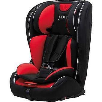 Child car seat Category (child car seats) 1, 2, 3 Premium Plus 801 HDPE ECE R44/04 Red Petex