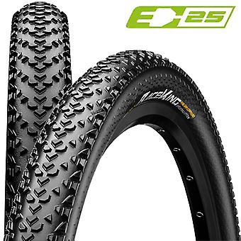 Continental race King 2.2 performance bicycle tires / / 55-622 (28 × 2, 15″)