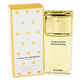 CAROLINA HERRERA voor vrouwen door Carolina Herrera 30ml 1 oz EDT