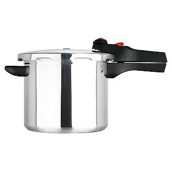 Prestige 58962 Quick and Easy 6L Aluminium Pressure Cooker Pot