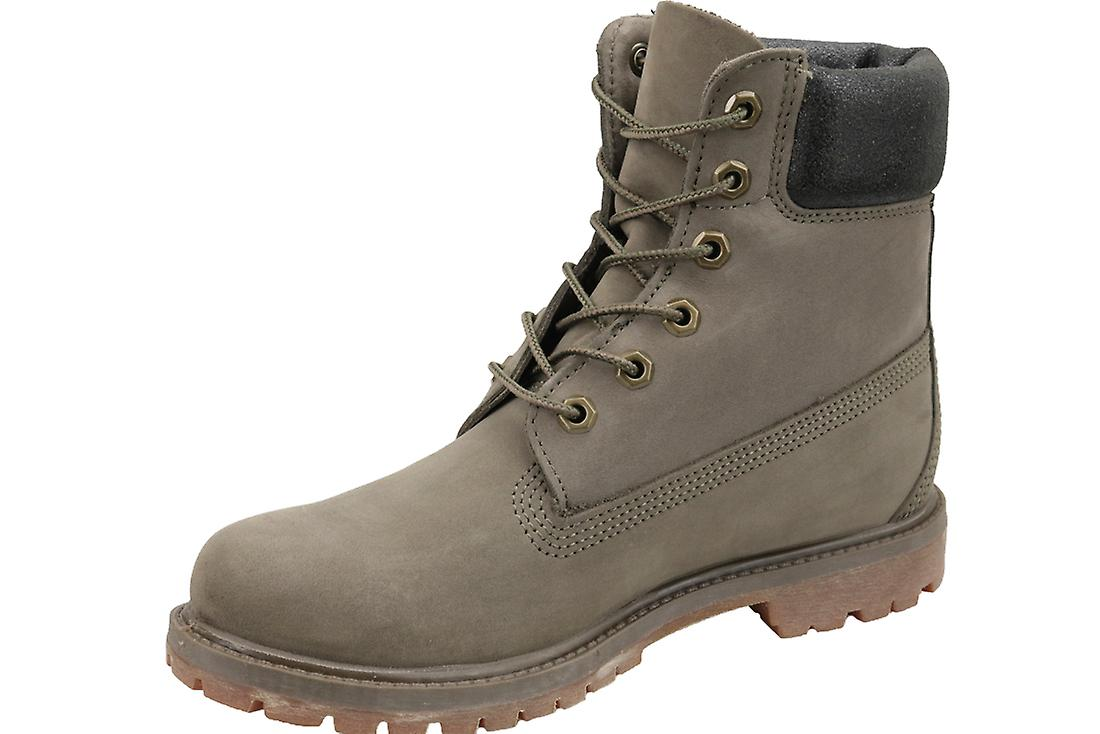 1b20d8cd62 Timberland 6 In Premium Boot W A1HZM Womens trekking shoes