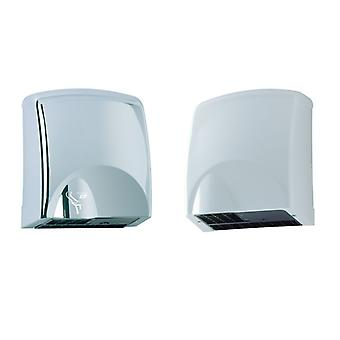 JVD Automatic Hot Air Hand Dryer TORNADE