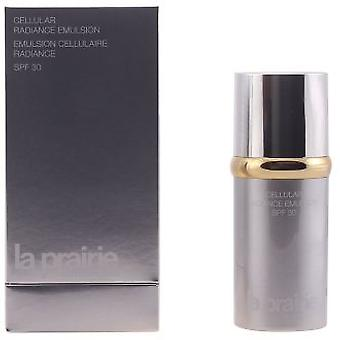 La Prairie Cellular Radiance Emulsion SPF 30 (Cosmetics , Facial , Creams with treatment)