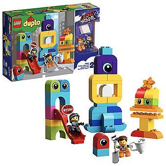 Lego Duplo 10895 Movie 2