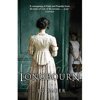 Longbourn van Jo Baker - 9780552779517 boek