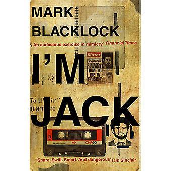 I'm Jack by Mark Blacklock - 9781783780860 Book
