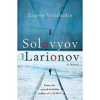 Solovyov och Larionov av Solovjov och Larionov - 9781786070357 bok