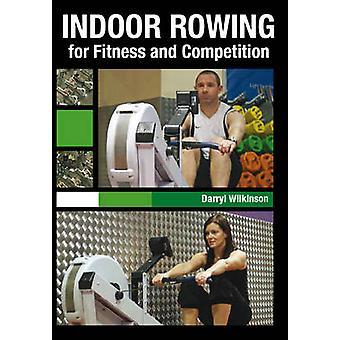 Indoor-roeien voor Fitness en concurrentie door Darryl Wilkinson - 97818