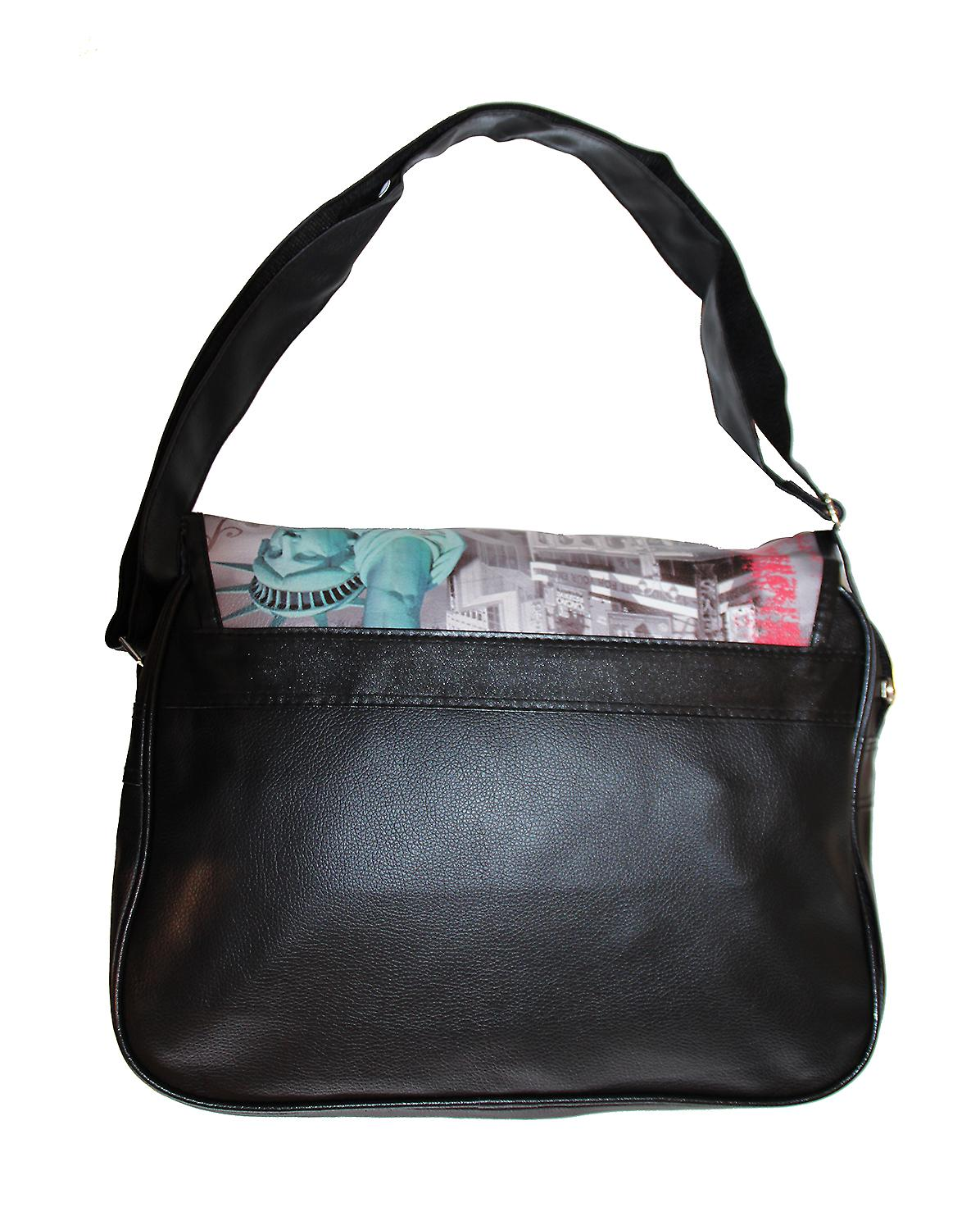 Waooh - Shoulder Bag New York Emtha