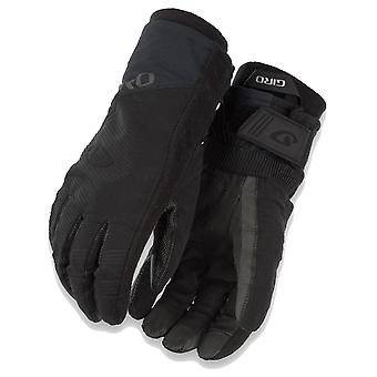 Giro Black 2019 Proof MTB Gloves