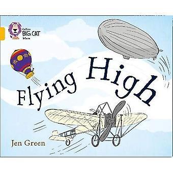 Collins Big Cat - Höhenflug: 09/Gold-Band