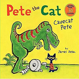 Pete de kat: Cavecat Pete