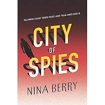 City of Spies (Harlequin Teen)
