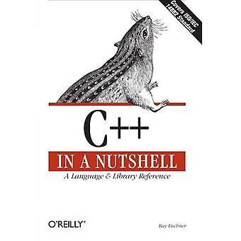 C++ In aller Kürze: eine Desktop-Kurzübersicht (In a Nutshell (O' Reilly))