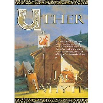 Uther (Camulod Chronicles (Paperback))