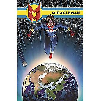 Miracleman Book 3: Olympus