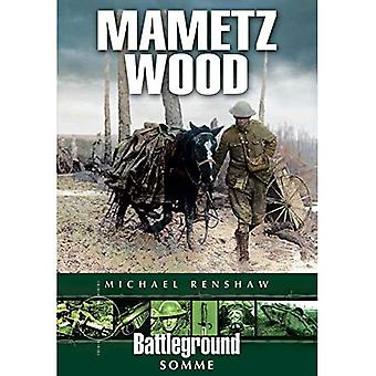 Bois de Mametz : Somme (Battleground Europe)