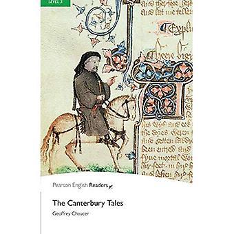 Les contes de Canterbury: Niveau 3 (Penguin pingouin Longman lecteurs)