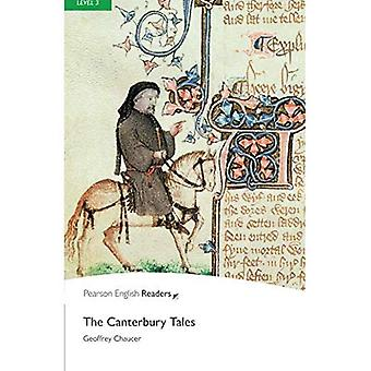 The Canterbury Tales: Level 3 (Penguin Longman Penguin Readers)