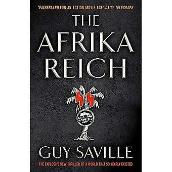 Le Reich de Afrika