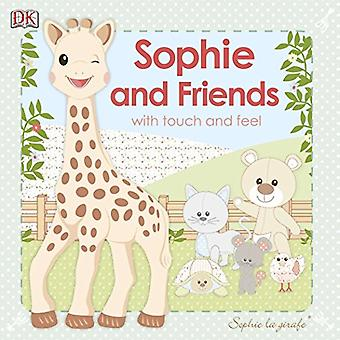 Sophie and Friends (Sophie the Giraffe)