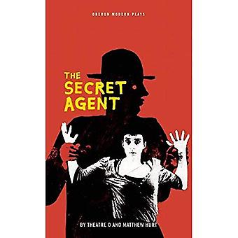 The Secret Agent (Oberon Modern Plays)