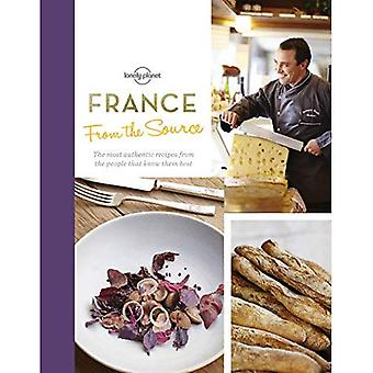 De la Source - France
