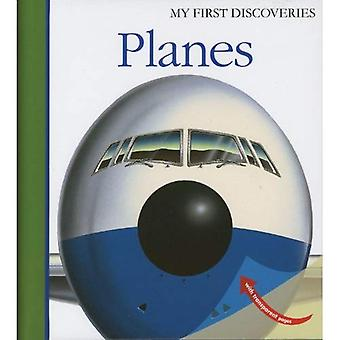 Planes (My First Discoveries)