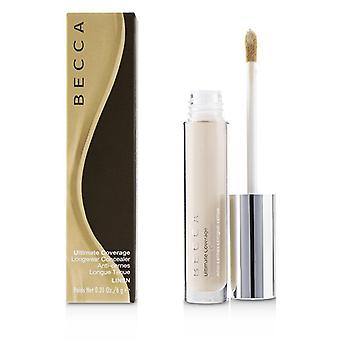 Becca Ultimate Coverage Longwear Concealer - # Linen 6g/0.21oz
