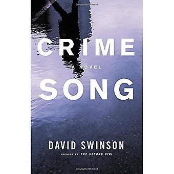 Crime Song (Frank Marr)