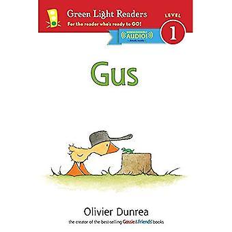 Gus GLR niveau 1