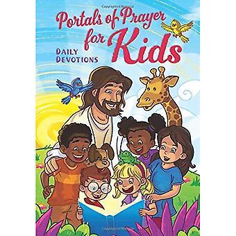 Portalen van gebed voor kinderen: 365 Dagelijks Devotions