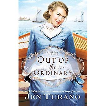 Out of the Ordinary (Apart� from the Crowd)