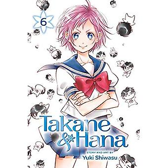 Takane & Hana, Vol. 6 (Takane & Hana)