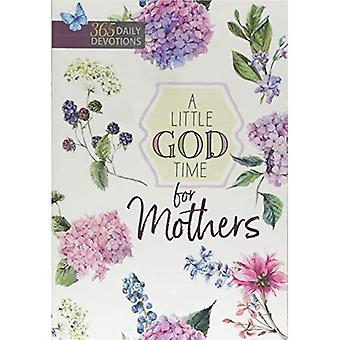 A Little God Time for Mothers (365 Daily Devotions)