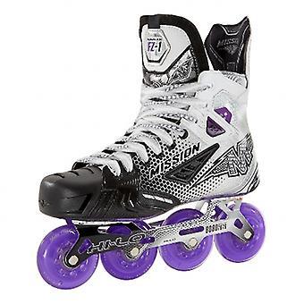 MISSION Inlinehockey Skate Inhaler FZ-1 - Senior