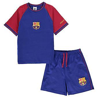 Team kinderen Kit pyjama's ingesteld kind jongens