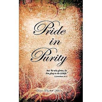 Pride in puhtaus Solid säätiön Ashurst & Denise Elizabeth