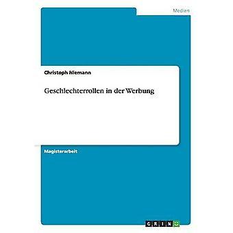 Geschlechterrollen i an der Werbung af Niemann & Christoph