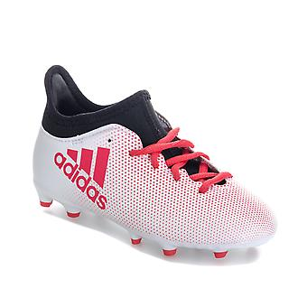 Junior Boys adidas X 17