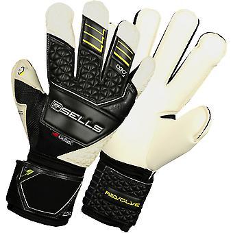 SELLS REVOLVE ELITE CLIMATE D3O JUNIOR Goalkeeper Gloves