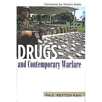 Drugs en moderne oorlogvoering