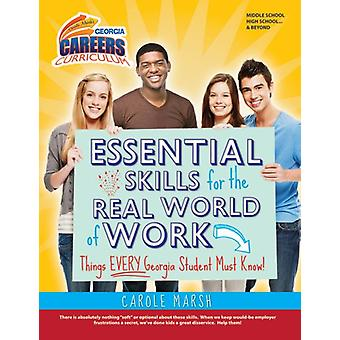 Essential Skills for the Real World - Things Every Georgia Student Mus