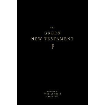 The Greek New Testament - Produced at Tyndale House - Cambridge - 978