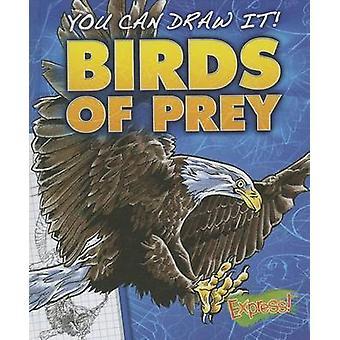 Birds of Prey by Steve Porter - 9781626170964 Book