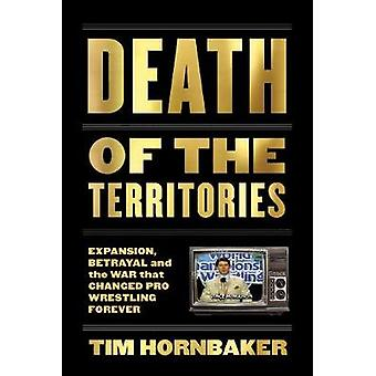 Death Of The Territories - Expansion - Betrayal and the War That Chang